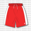Squad Basketball Team Wear Shorts