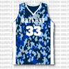 Squad Basketball Team Wear Singlet