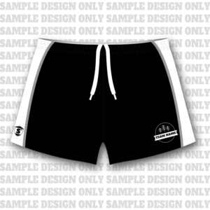 Deluxe Football Team Wear Shorts