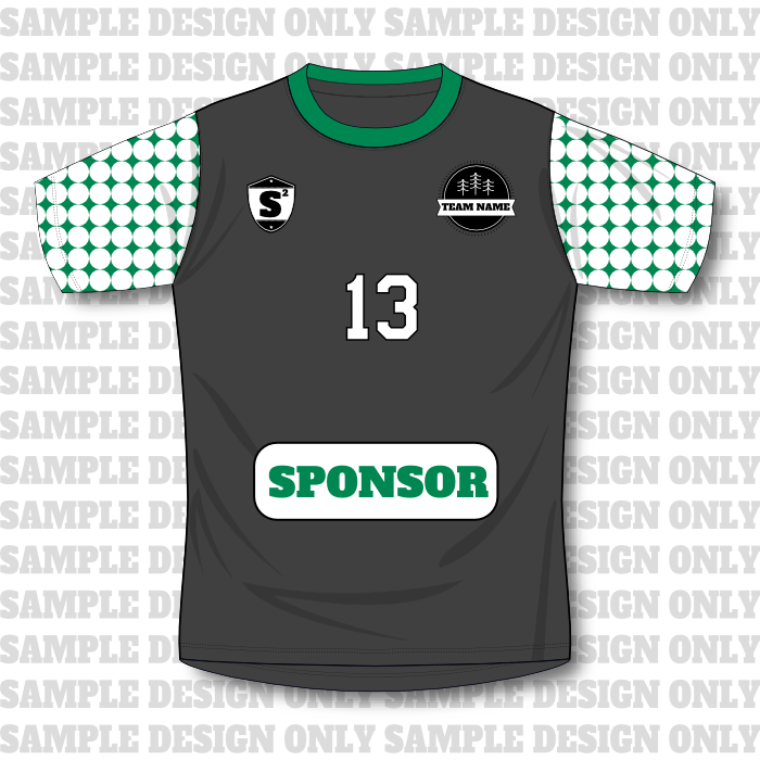 47e4d283 Deluxe Touch T-Shirt (sublimated) - Squad Sport