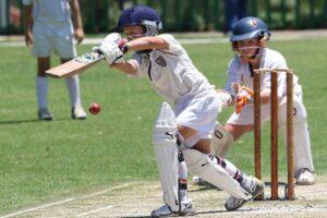 Custom Cricket Teamwear