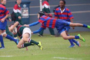 Custom Rugby Teamwear